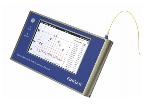 Waveanalyzer 200A package